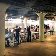 Dinner Lab Joins Cleveland's Crowded Dining Events Scene — and Immediately Stands Out