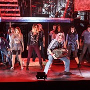 A Personal Reaction to 'American Idiot' at Beck Center