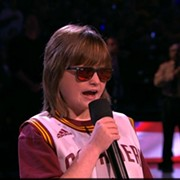 Cavs Holding Open Auditions For National Anthem Singers Aug. 29