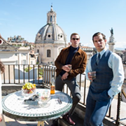Film Spotlight: Man from U.N.C.L.E.