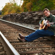 Local guitarist Dan Bankhurst Pays Tribute to His Musical Heroes on His New Release