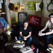 Ohio Band Robbed in St. Louis, Finds Their Gear for Sale on Ebay