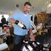 Crocker Park Wine Festival Returns Later This Month