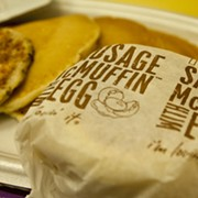 McDonald's Is Now Serving All-Day Breakfast in Northeast Ohio