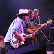 A Looser, Louder Wilco Delivers Lengthy Set at Masonic Auditorium