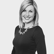 WKYC's Kris Pickel is off to Phoenix; Sara Shookman to Take Over Anchor Duties