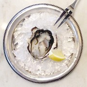 Slurping Up Oysters Around the City