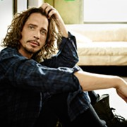 Singer-Songwriter Chris Cornell Brings His Solo Acoustic Tour to Lakewood Civic
