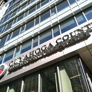 Cuyahoga County Clerks Are the Latest Workers to Unionize