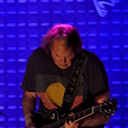 Tracks Recorded at the Agora to be Included on Neil Young's New Live Album