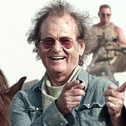 Bill Murray's Zany Rock the Kasbah Lacks Humor, Heart