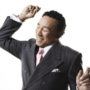 Case Western Reserve to Award Honorary Degree to Singer-Songwriter Smokey Robinson