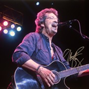 Michael Stanley Autographed Photos to Benefit Kitten Krazy Shelter
