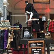 Cleveland's Kilted Bros Keeps Northeast Ohio Looking Fine and Feeling Comfortable