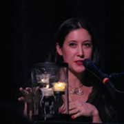 Confessional Approach Works Well for Singer-Songwriter Vanessa Carlton