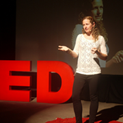 First TEDx Salon in Cleveland to be Held at Case Western Reserve