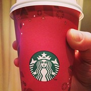 Starbucks Ditches Cups Altogether, Now Throwing Coffee Directly Into Customers' Faces