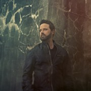 Country Singer Randy Houser Still Riding Momentum From Monster Summer Tour