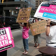Planned Parenthood in Ohio Files Lawsuit to Protect 'Women's Access to Safe and Legal Abortion'