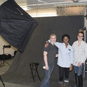 Akron Teacher Offers Free School Photos to Inner-City Students