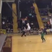 Video: This Dunk From East Tech's Markell Johnson Is Pretty Great