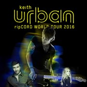 Country Singer Keith Urban to Play Blossom in July