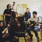 Thirty Years On, Singer-Guitarist Ira Kaplan Says Indie Rockers Yo La Tengo Still 'Enjoy Every Moment'