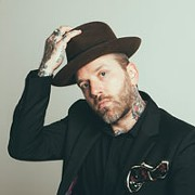Indie Rockers City and Colour Embrace a More Expansive and Soulful Sound