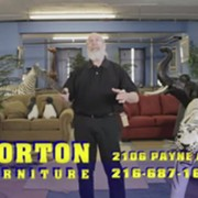 Video: Here's the Norton Furniture/Taco Bell Super Bowl Ad