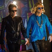Actor-Director Ben Stiller Struggles to Generate Laughs with 'Zoolander 2'