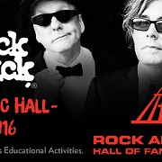 Cheap Trick to Headline Rock Hall Benefit Concert