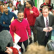 2015 was a Record Year for Exonerations Around the Country, but None of Them Came in Cuyahoga County