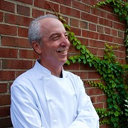 Zack Bruell a James Beard Semifinalist for Parallax