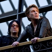 Goo Goo Dolls to Play Jacobs Pavilion at Nautica in August