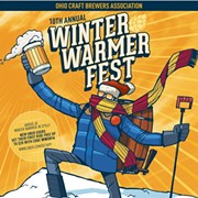 10th Annual Winter Warmer Fest Shaping up to be Best Yet (Complete List)