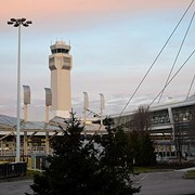 Hopkins Airport Saw Passenger Increase in 2015