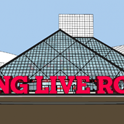 Rock and Roll Hall of Fame and Museum to Receive Facelift