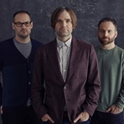 Death Cab for Cutie to Launch Co-Headlining Tour with Chvrches at Jacobs Pavilion at Nautica
