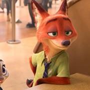 Film Spotlight: Zootopia