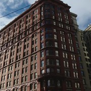 Downtown Kimpton Schofield Hotel Days Away from Opening