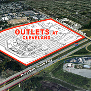 New Outlet Mall Planned for Garfield Heights