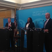 Embattled Prosecutor Tim McGinty Loses Democratic Primary to Mike O'Malley