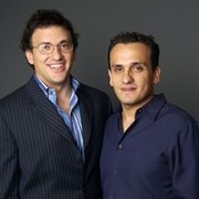 Russo Brothers Launch Film Studio in China