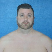 Former 92.3 The Fan Producer J.G. Spooner, Charged With Money Laundering, Takes Shirtless Mugshot Photo