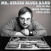 Beachland to Host Release Party for Mr. Stress Blues Band's Live Album