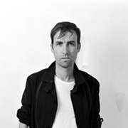 Singer-Songwriter Andrew Bird's Personal Life Informs the Songs on His New Album