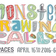 Annual Drawing Competition Lights Up Spaces This Weekend