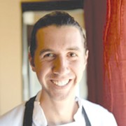 The 5 Dishes That Made Me: Eddie Zalar, Chef-owner of Nora