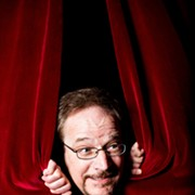 Whad'Ya Know Host Michael Feldman Talks About Coming to Ohio One Last Time