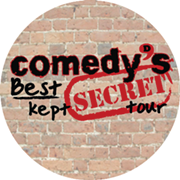 Comedy's Best Kept Secret Tour Coming to Wilbert's